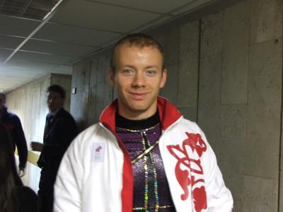 Илья Климкин